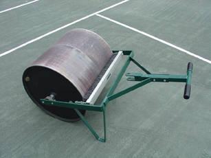 Split-Roll Hand-Tow Roller