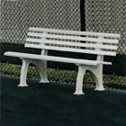 Polyurethane Bench