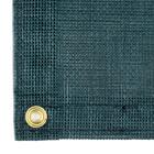 Heat-Sealed, Vinyl-Coated Polyester Windscreen